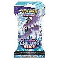 Pokémon TCG: SWSH06 Chilling Reign - 1 Blister Booster - Kártyajáték