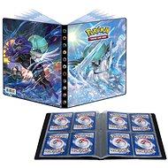 Pokémon: SWSH06 Chilling Reign - A5 album - Gyűjtők albuma