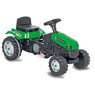 Jamara Strong Bull pedálos traktor, zöld - Pedálos traktor