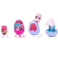 Hatchimals Sparkly Babies Négyes csomag - Figurák