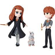 Figura Harry Potter Hármas baráti csomag Ron, Ginny és Makesz