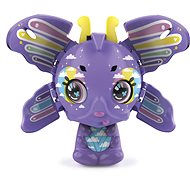 Zoobles állatok dupla csomag pillangó és róka - Figura