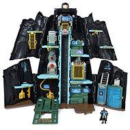 Batman Batcave mega játékkészlet 90 cm - Figura