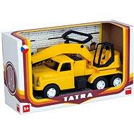 Tatra 148 Kotrógép - Játékautó