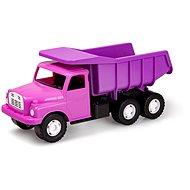 Tatra 148 rózsaszín 30 cm - Játékautó