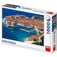 Puzzle Dubrovnik 1000 - Puzzle