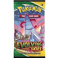 Pokémon TCG: SWSH07 Evolving Skies - Booster - Kártyajáték