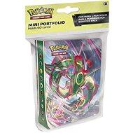 Pokémon TCG: SWSH07 Evolving Skies - Mini album - Kártyajáték