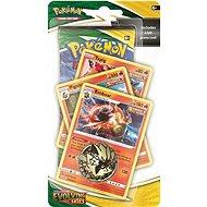 Pokémon TCG: SWSH07 Evolving Skies - Prémium Checklane Blister - Kártyajáték