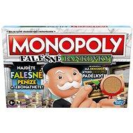 Monopoly hamis bankjegy - Társasjáték