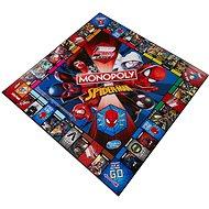 Monopoly Spiderman - Társasjáték
