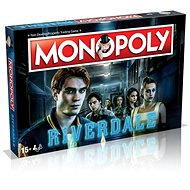 Monopoly Riverdale Monopoly - Társasjáték