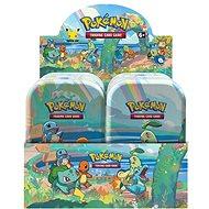 Pokémon TCG: Celebrations Mini Tin - Kártyajáték