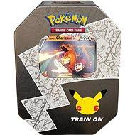 Pokémon TCG: Celebrations Tin - Kártyajáték