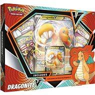 Pokémon TCG: Dragonite V Box - Kártyajáték
