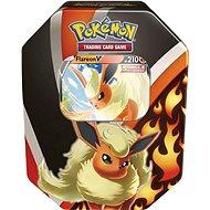 Pokémon TCG: Eevee Evolutions Tin - Kártyajáték