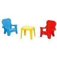 Dolu Kerti gyerekbútor - Játék bútor