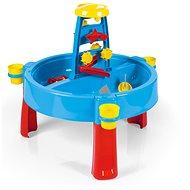 Dolu 3 az 1-ben Játékasztal - Gyerek asztal