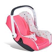 Smoby Maxi-Cosi&Quinny Autósülés babákhoz - Kiegészítők babákhoz