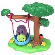 Hexbug CuddleBots - Hinta, játékkészlet - Babajáték