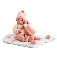Llorens New Born 63546 játék kislány baba - Kiegészítők babákhoz