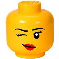 LEGO Tárolódoboz Whinky - Kicsi - Tároló doboz