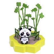 Hexbug Lil' Nature Babies - Panda, kis készlet - Játékszett