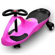RiriCar rózsaszín - Futóbicikli