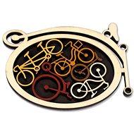 Recenttoys Bike Shed - Fejtörő
