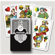 Máriás kártya - Kártya