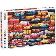 Piatnik Esernyők - Puzzle