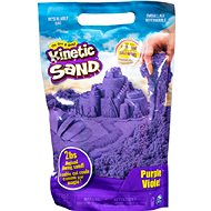 Kinetic sand Lila homok 0,9 kg - Kinetikus homok