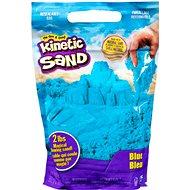 Kinetic sand Kék homokgyurma 0,9 kg - Kreatív szett