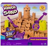 Kinetic sand Nagy homokvár - Kinetikus homok