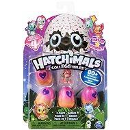 Négyes Hatchimals csomag bónusszal - Figurák
