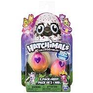 Hatchimals két világító háziállat - Figurák