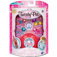 Twisty Petz 4 állatkölykös karkötő - Kitty és Puppy - Gyermek karkötő