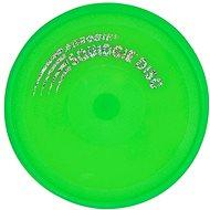 Aerobie Squidgie Disc hajlékony frizbi zöld