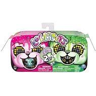 Zoomer Lollipets dupla csomag - rózsaszín-zöld - Interaktív játék
