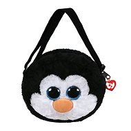 Ty Fashion shoulder bag Waddles - penguin 15 cm - Plüssjáték