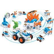 Greenex Eco-set 10 az 1-ben - Kísérletező készlet