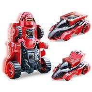 Kísérletező készlet Greenex Szolár és vízi robot 3 az 1-ben