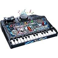 Tronex Tudományos laboratórium - Zongora 38+ - Kísérletező készlet