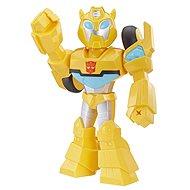 Transformers Mega Mighties Bumblebee Figura - Robot autó