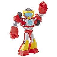 Transformers Mega Mighties Hot Shot Figura - Robot autó