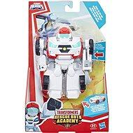Transformers Rescue Bot Medix figura - Robot autó