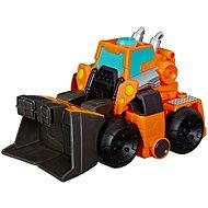 Transformers Rescue Bot Wedge Figura - Robot autó