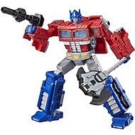 Transformers Generations Voyager Optimus Prime sorozatú filmfigura - Robot autó