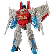 Transformers Generations Voyager Starscream sorozatú figura - Robot autó