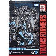 Transformers Generations Voyager TF1 Megatron sorozatú filmfigura - Robot autó